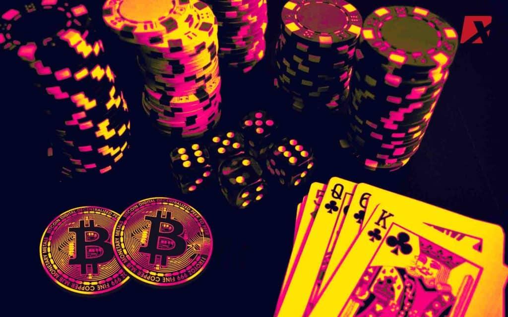 Winning bitcoin slots legit