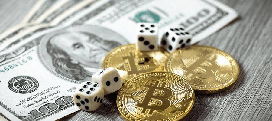 Bitcoin casino online regala 20 euros gratis