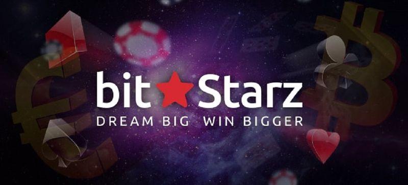 Bitstarz mobile login