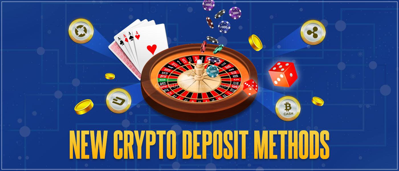 In Jazz crypto slots 1xSlots Casino deposit bonus