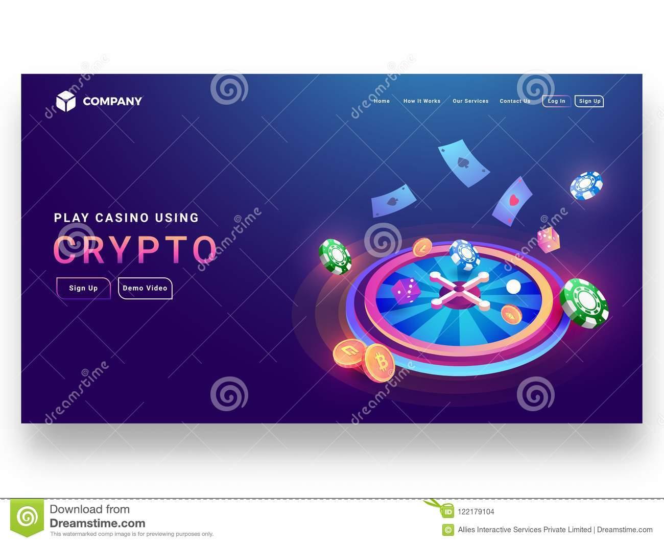Online gambling vpn