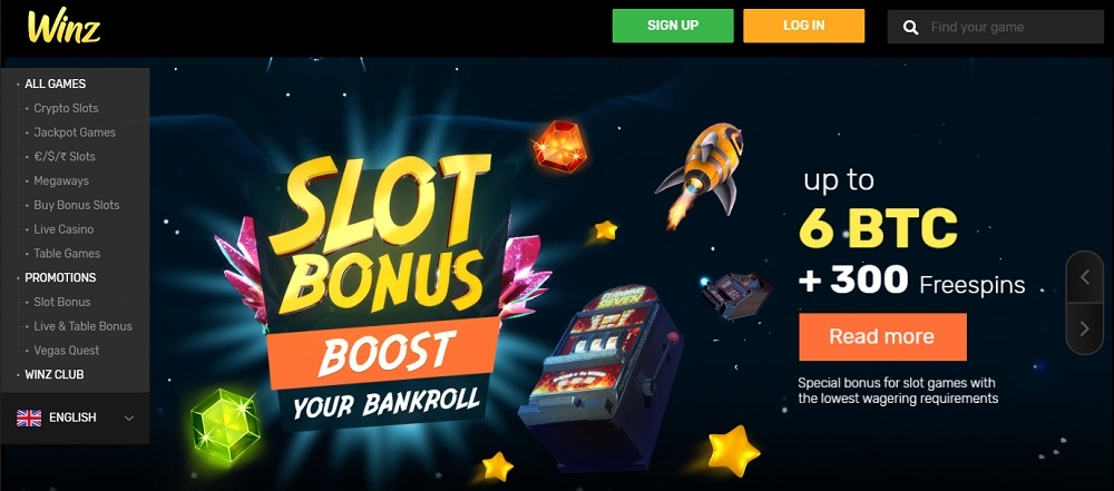 Online bitcoin casino games that pay real money